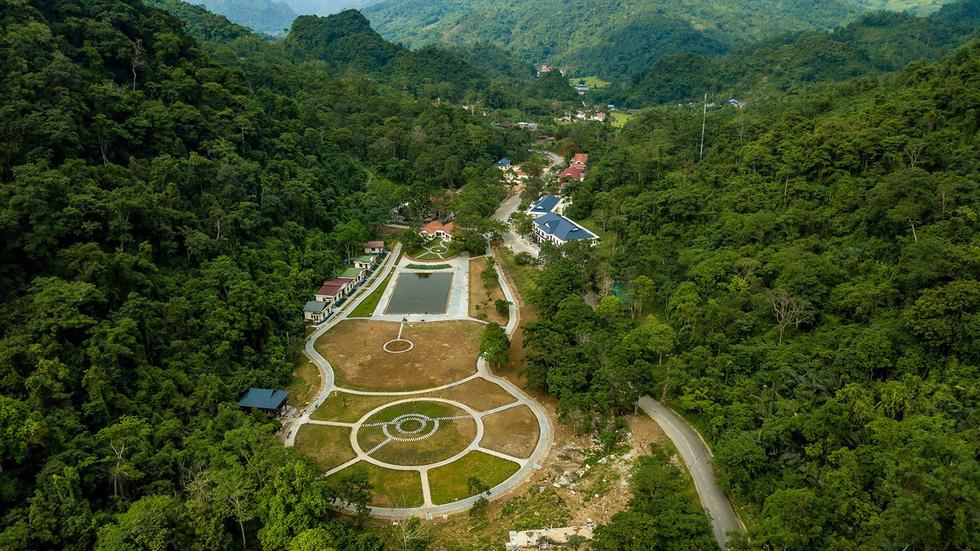 Saigontourist khai trương khu nghỉ dưỡng Sài Gòn - Ba Bể - Ảnh 3.
