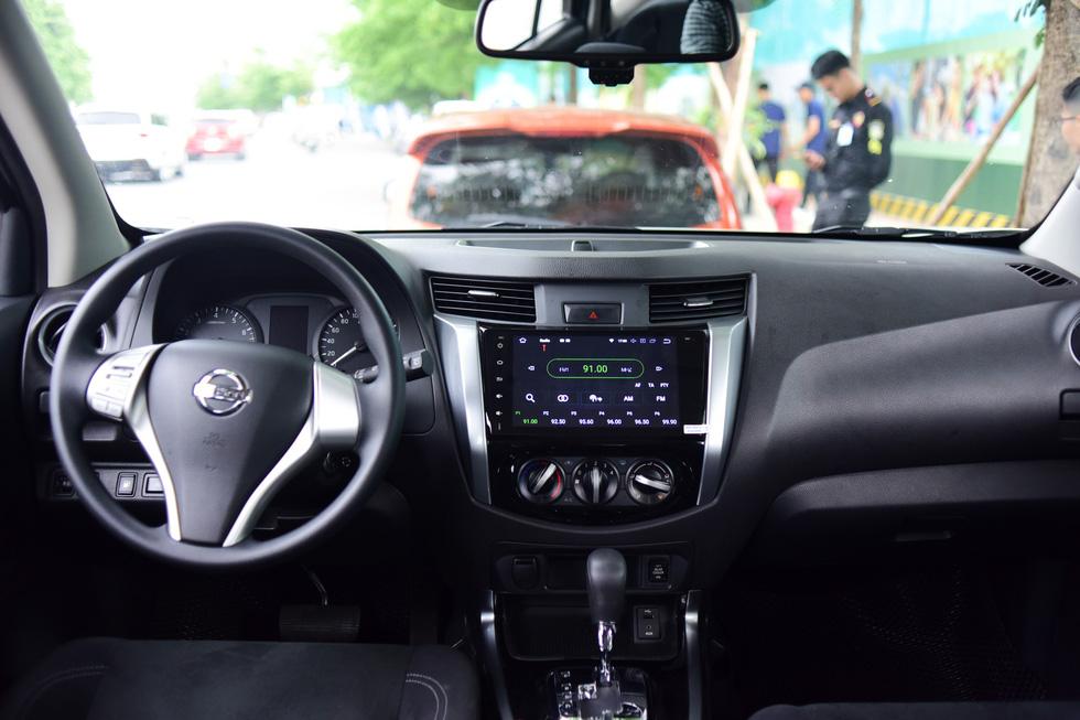 Đánh giá xe Nissan Terra ở hai mục đích sử dụng phổ biến nhất Việt Nam - Ảnh 3.