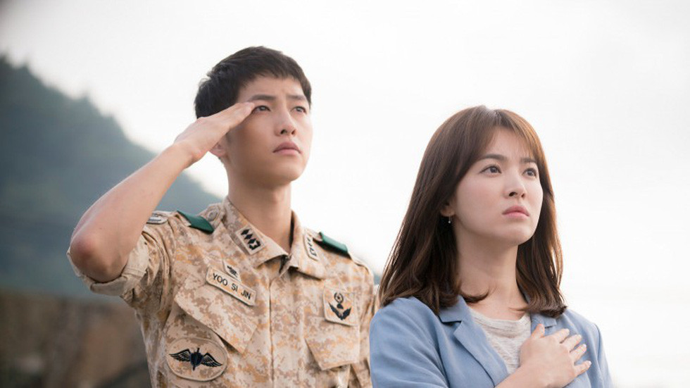 Song Joong Ki và Song Hye Kyo ly hôn chấn động: niềm tin tình yêu cổ tích tan vỡ! - Ảnh 9.