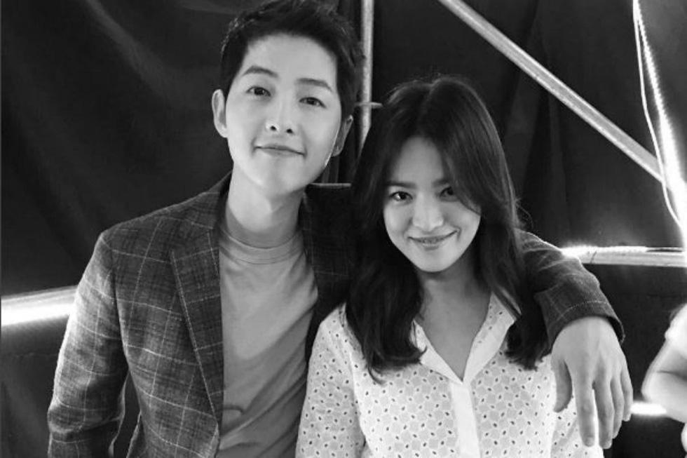 Song Joong Ki và Song Hye Kyo ly hôn chấn động: niềm tin tình yêu cổ tích tan vỡ! - Ảnh 5.