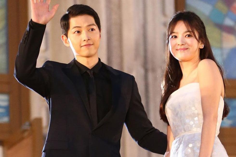 Song Joong Ki và Song Hye Kyo ly hôn chấn động: niềm tin tình yêu cổ tích tan vỡ! - Ảnh 6.