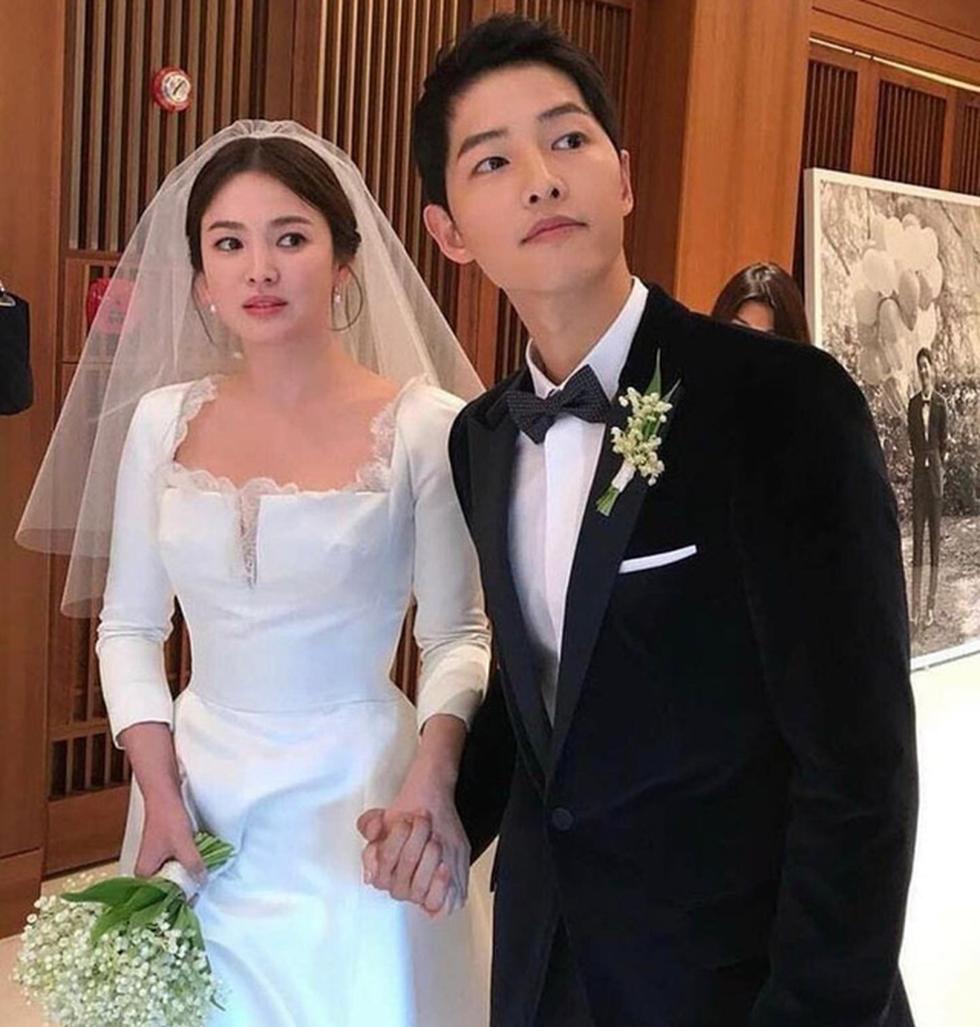 Song Joong Ki và Song Hye Kyo ly hôn chấn động: niềm tin tình yêu cổ tích tan vỡ! - Ảnh 3.