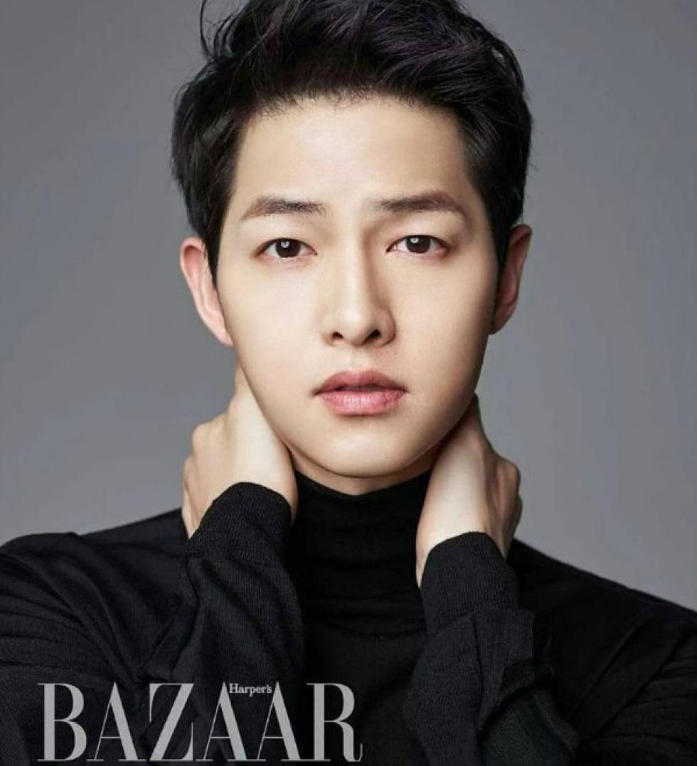 Top 10 sao Hàn Quốc đẹp trai nhất mọi thời đại gọi tên Lee Jong Suk, Lee Min Ho - Ảnh 9.