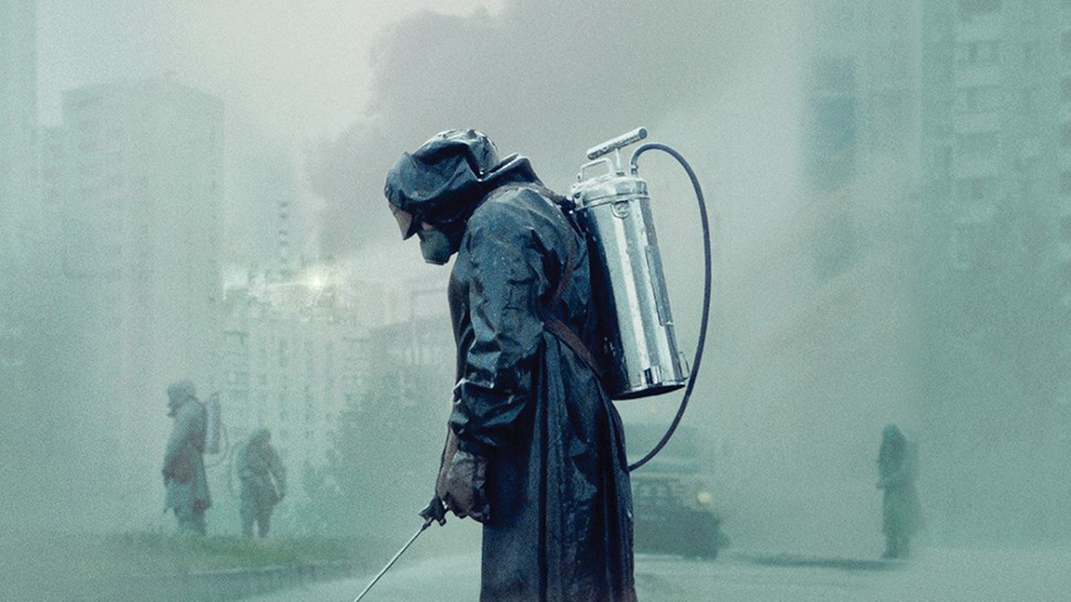 Chernobyl và... Chernobyl! - Ảnh 1.