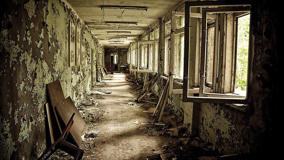 Chernobyl và... Chernobyl! - Ảnh 5.