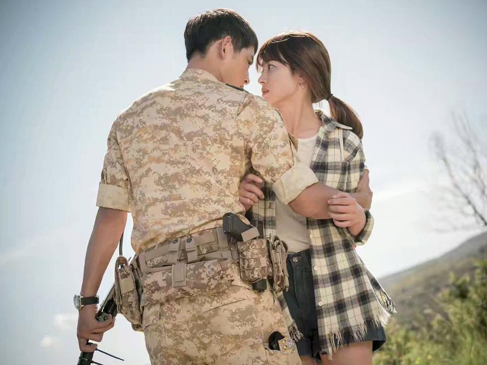 Song Joong Ki và Song Hye Kyo chính thức ly hôn, không chia tài sản - Ảnh 8.
