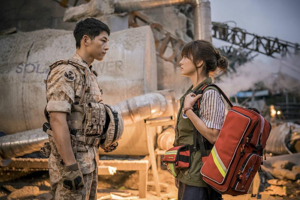 Song Joong Ki và Song Hye Kyo chính thức ly hôn, không chia tài sản - Ảnh 3.