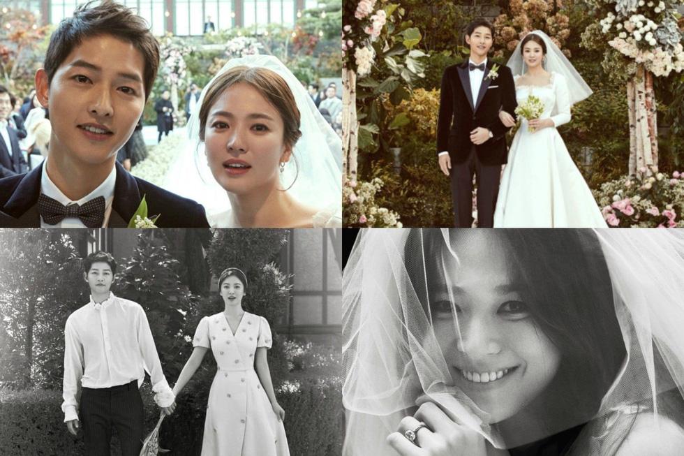 Song Joong Ki và Song Hye Kyo chính thức ly hôn, không chia tài sản - Ảnh 6.