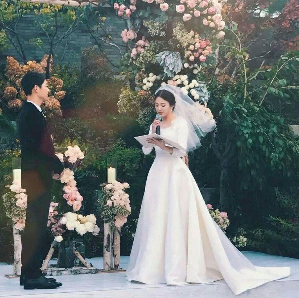 Song Joong Ki và Song Hye Kyo chính thức ly hôn, không chia tài sản - Ảnh 5.