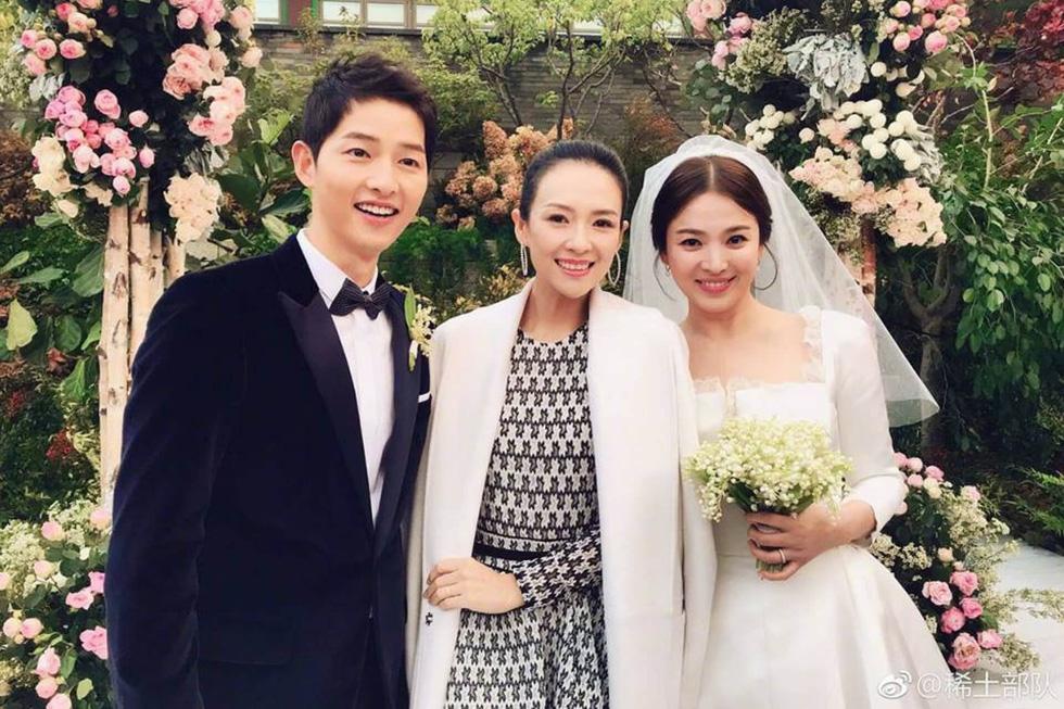 Song Joong Ki và Song Hye Kyo chính thức ly hôn, không chia tài sản - Ảnh 4.