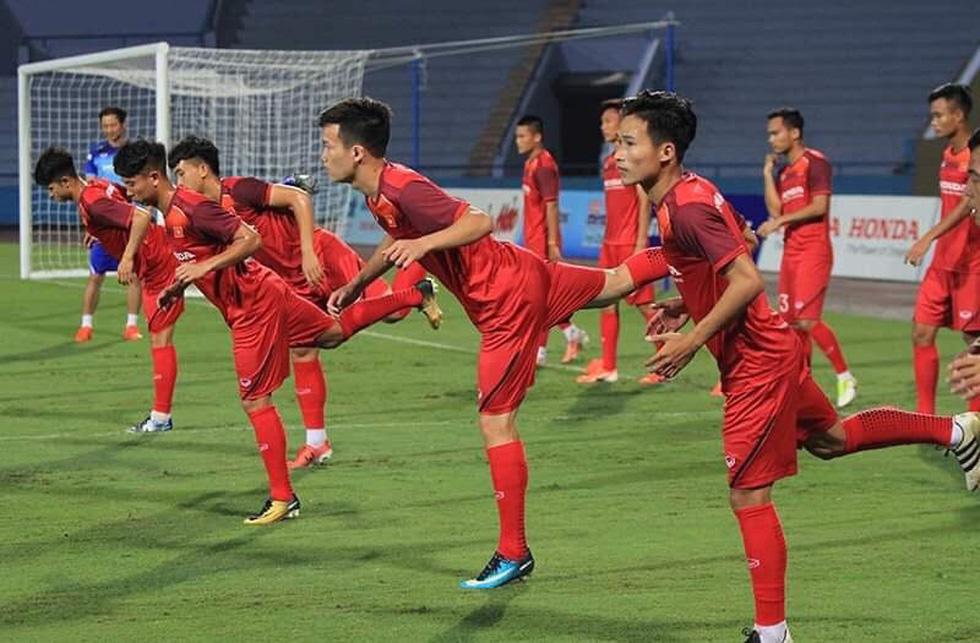 Phú Thọ chờ đón trận giao hữu U23 Việt Nam - U23 Myanmar - Ảnh 7.