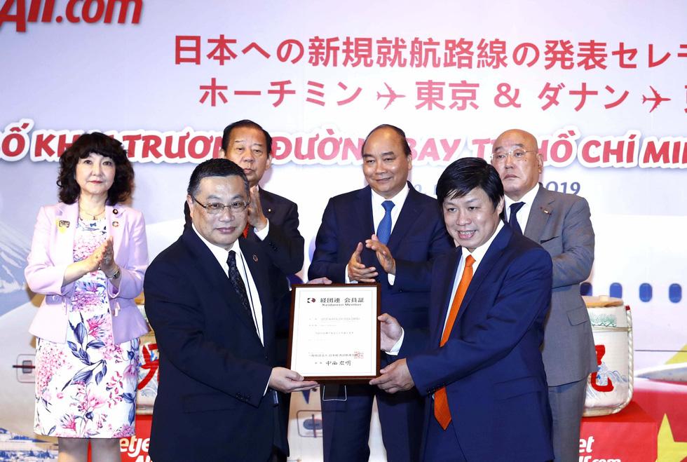 Vietjet gia nhập Liên đoàn Kinh tế Nhật bên lề thượng đỉnh G20 - Ảnh 2.
