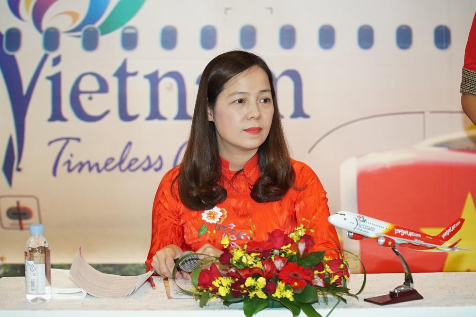 Vietjet gia nhập Liên đoàn Kinh tế Nhật bên lề thượng đỉnh G20 - Ảnh 3.