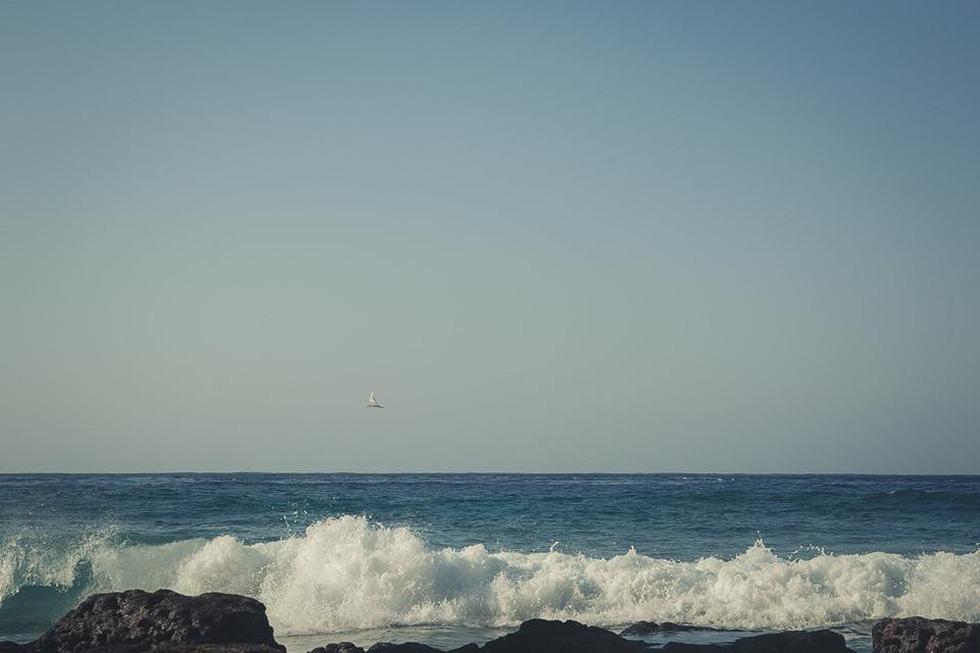 Thổn thức cùng sắc xanh trời biển của Nusa Penida - Ảnh 2.