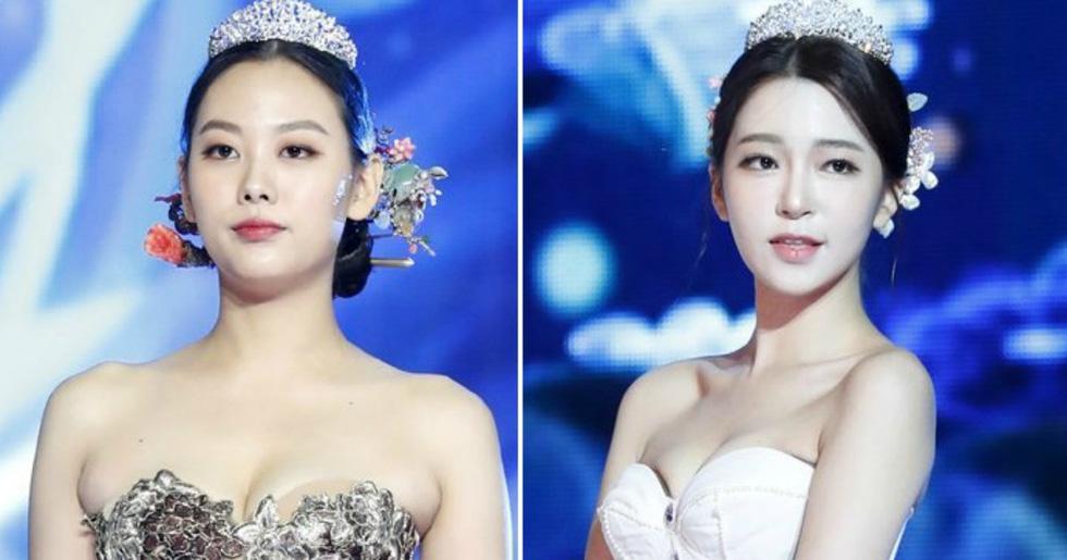 Miss Korea 2019 bị dân mạng Hàn phản ứng dữ dội: Giống áo ngực hơn hanbok - Ảnh 2.