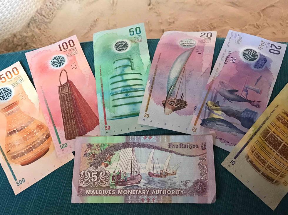 Đi bụi đến thiên đường Maldives - Ảnh 10.