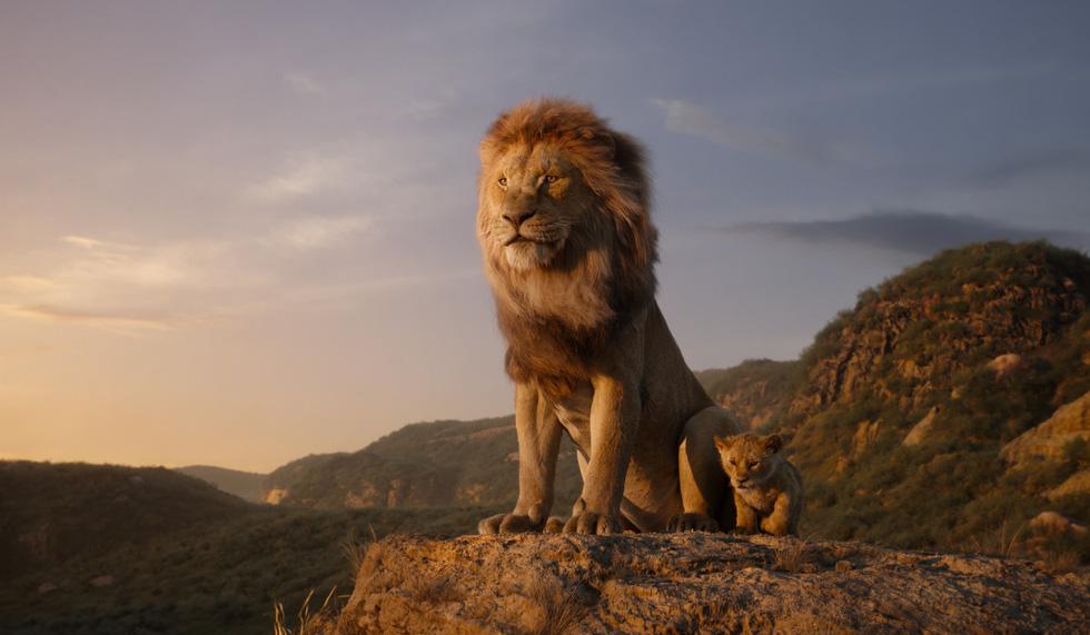 The Lion King và hành trình rực rỡ, bi tráng lôi cuốn khán giả - Ảnh 4.