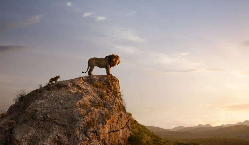 The Lion King và hành trình rực rỡ, bi tráng lôi cuốn khán giả - Ảnh 5.
