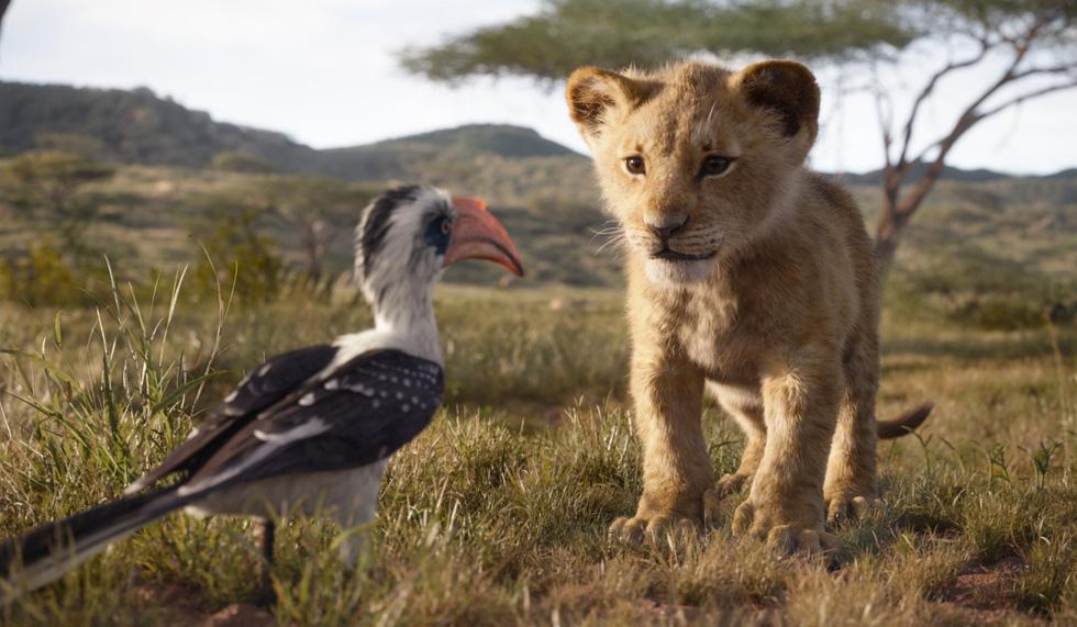 The Lion King và hành trình rực rỡ, bi tráng lôi cuốn khán giả - Ảnh 6.