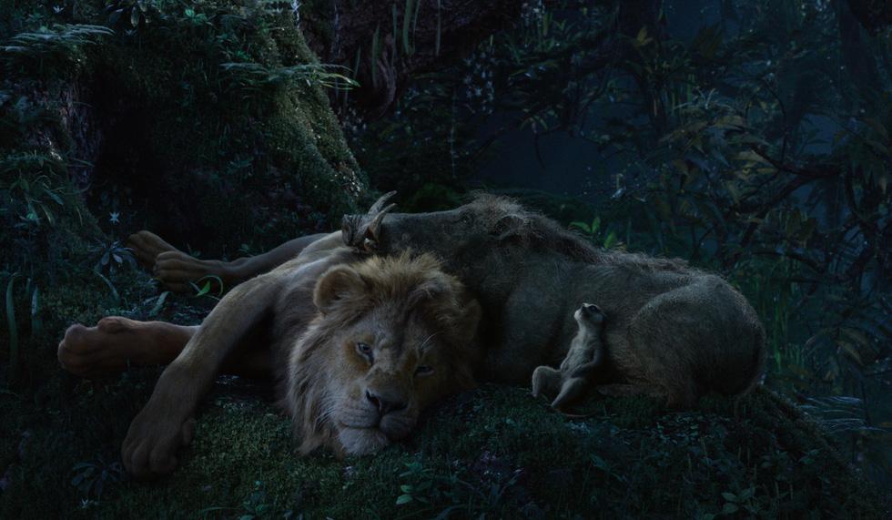 The Lion King và hành trình rực rỡ, bi tráng lôi cuốn khán giả - Ảnh 8.