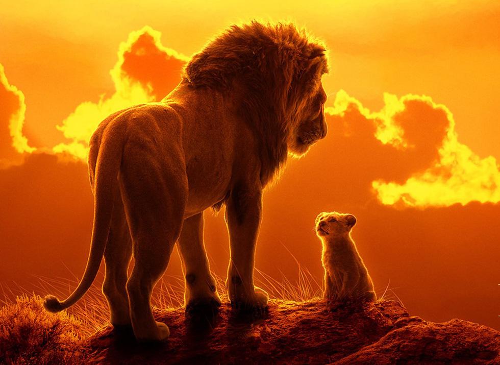 The Lion King và hành trình rực rỡ, bi tráng lôi cuốn khán giả - Ảnh 1.