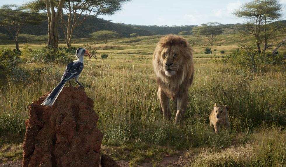 The Lion King và hành trình rực rỡ, bi tráng lôi cuốn khán giả - Ảnh 2.
