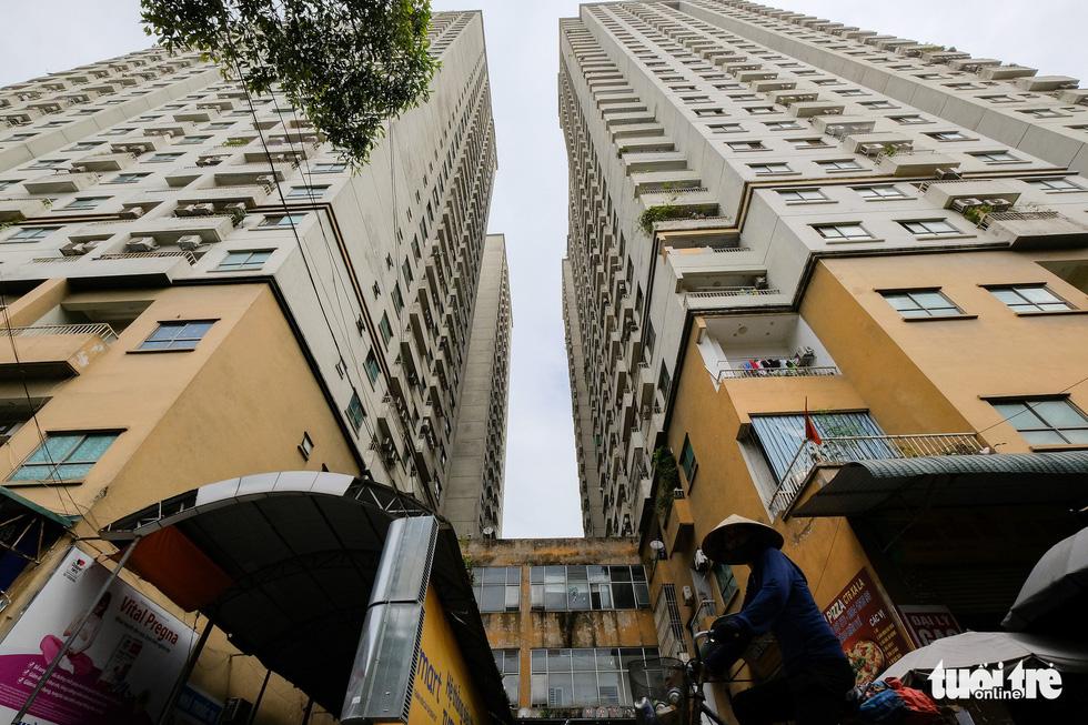 Điểm mặt những dự án sai phạm choáng váng của Mường Thanh giữa thủ đô - Ảnh 6.
