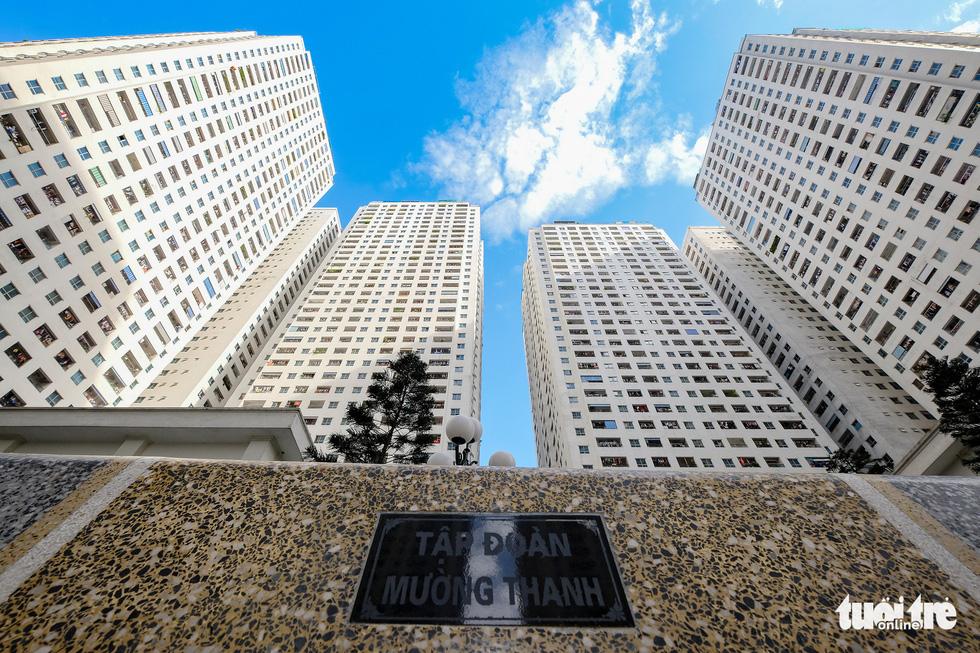 Điểm mặt những dự án sai phạm choáng váng của Mường Thanh giữa thủ đô - Ảnh 2.