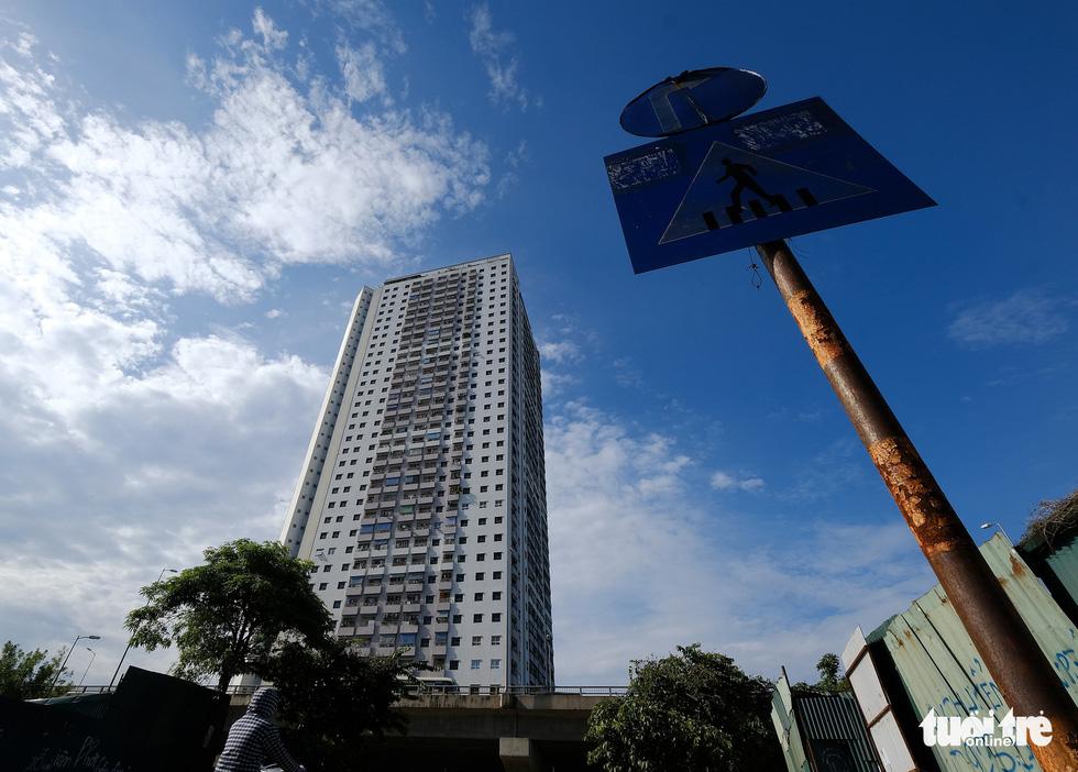 Điểm mặt những dự án sai phạm choáng váng của Mường Thanh giữa thủ đô - Ảnh 14.