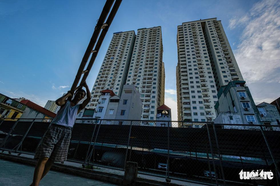 Điểm mặt những dự án sai phạm choáng váng của Mường Thanh giữa thủ đô - Ảnh 7.