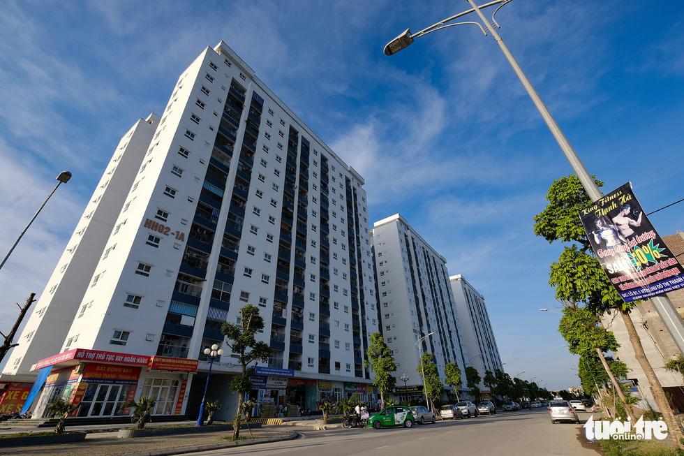 Điểm mặt những dự án sai phạm choáng váng của Mường Thanh giữa thủ đô - Ảnh 11.