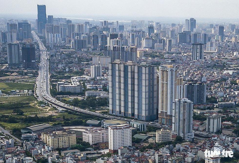 Điểm mặt những dự án sai phạm choáng váng của Mường Thanh giữa thủ đô - Ảnh 12.