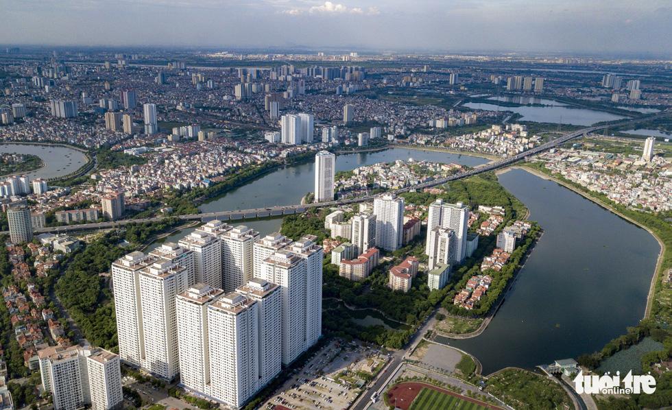 Điểm mặt những dự án sai phạm choáng váng của Mường Thanh giữa thủ đô - Ảnh 1.