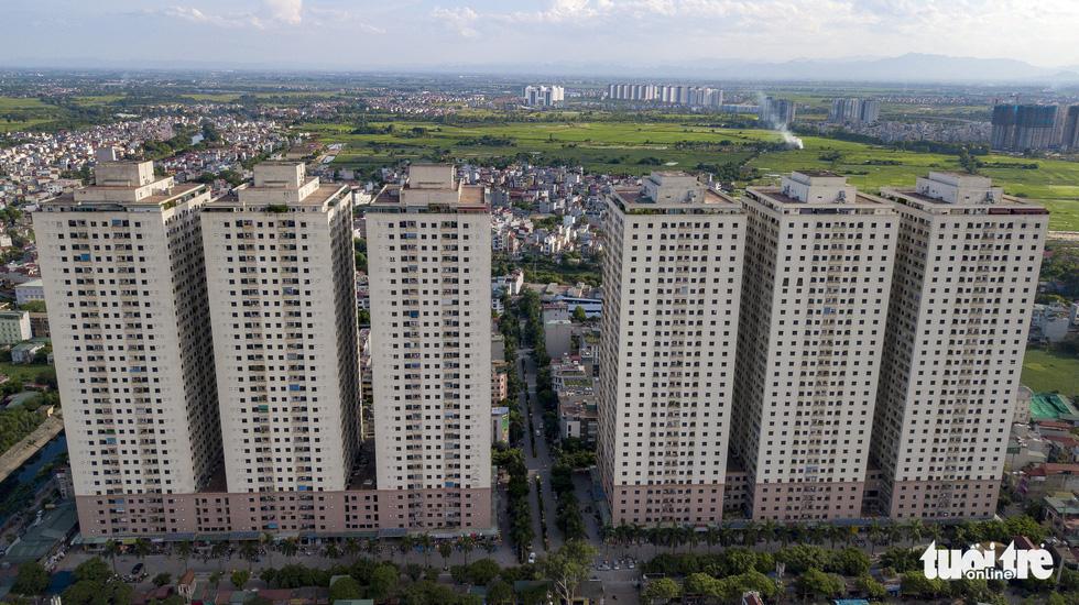Điểm mặt những dự án sai phạm choáng váng của Mường Thanh giữa thủ đô - Ảnh 8.