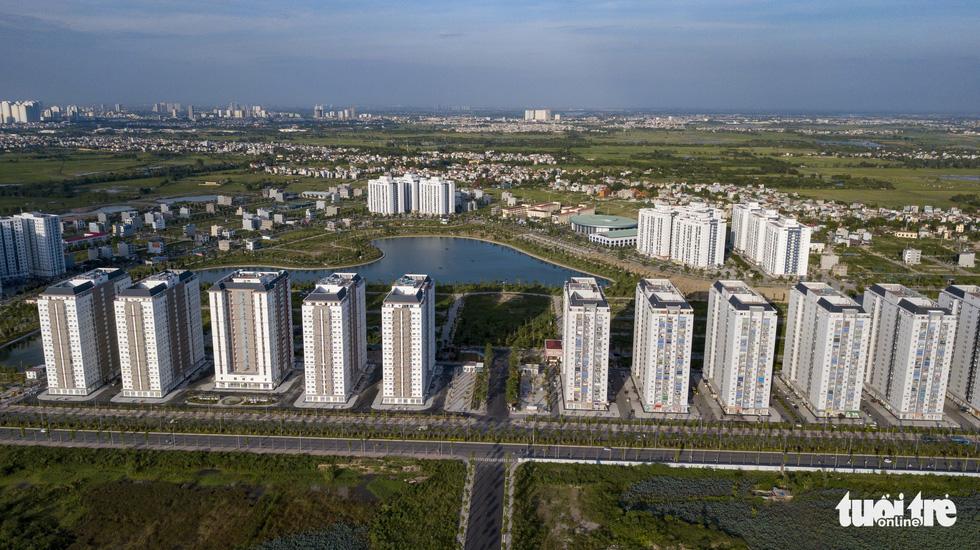 Điểm mặt những dự án sai phạm choáng váng của Mường Thanh giữa thủ đô - Ảnh 10.