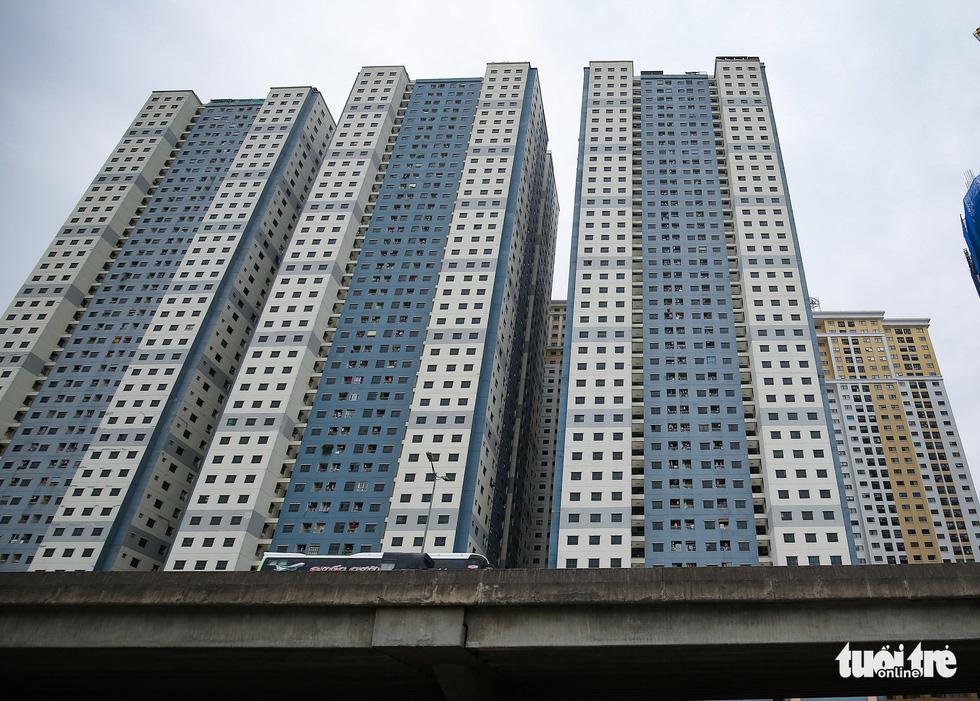 Điểm mặt những dự án sai phạm choáng váng của Mường Thanh giữa thủ đô - Ảnh 13.
