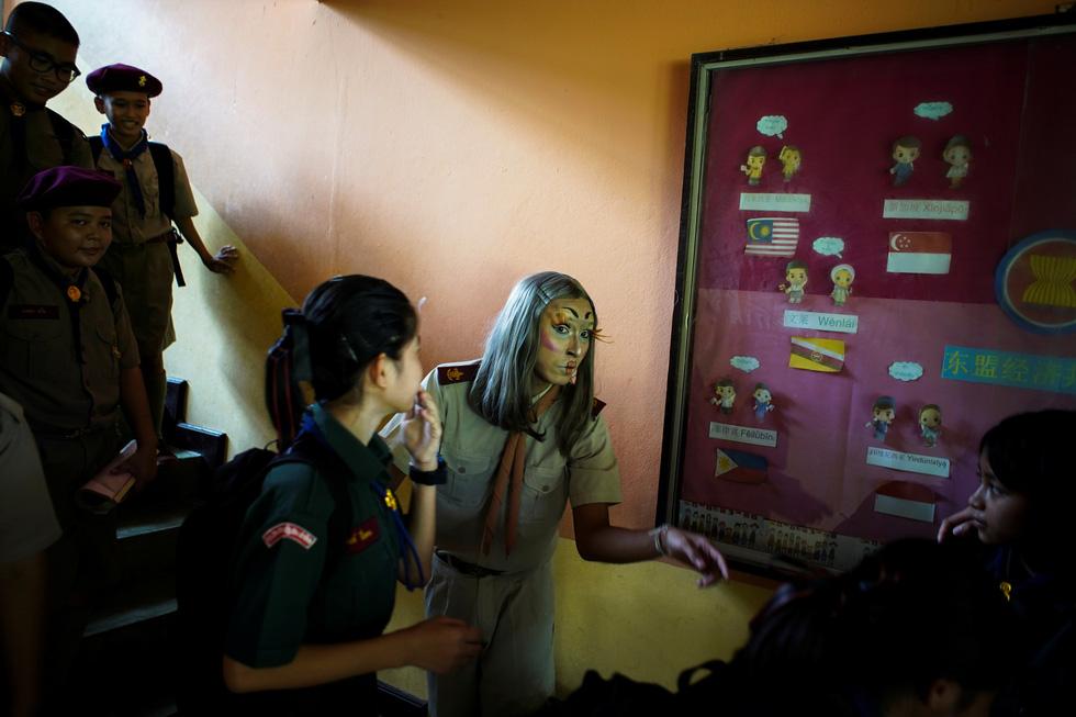 Thầy quái ở Thái Lan - Ảnh 15.