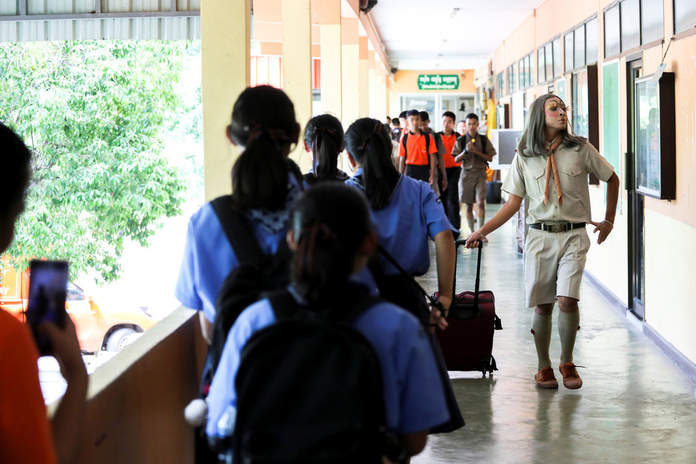 Thầy quái ở Thái Lan - Ảnh 10.