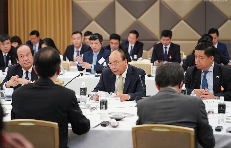 Mời gọi Nhật đầu tư FDI chất lượng cao vào Việt Nam - Ảnh 3.