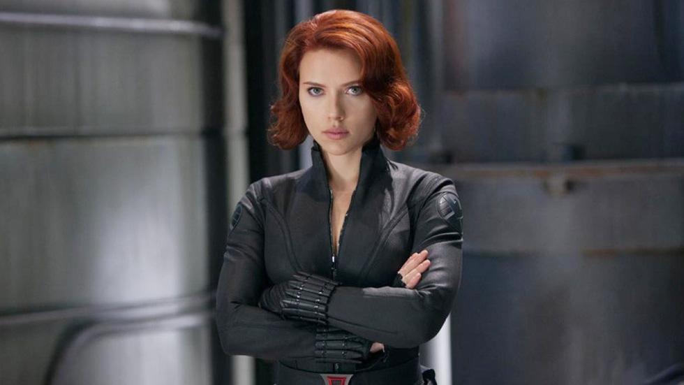 Vũ trụ điện ảnh Marvel công bố 5 dự án khủng từ Black Widow đến Thor - Ảnh 2.