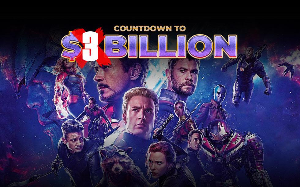 Avengers: Endgame vượt Avatar: Mờ mắt vì những cuộc đua doanh thu - Ảnh 5.