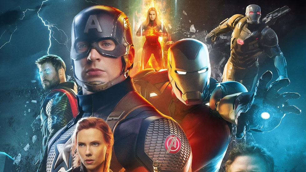 Avengers: Endgame vượt Avatar: Mờ mắt vì những cuộc đua doanh thu - Ảnh 1.