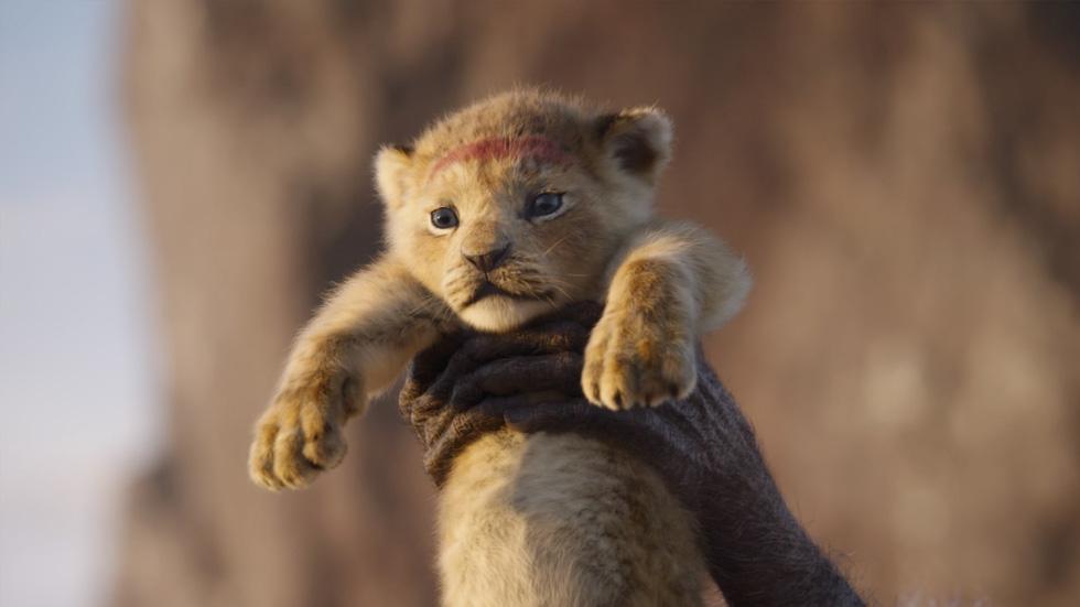 Vua sư tử thu 531 triệu USD toàn cầu, phá vỡ hầu hết kỷ lục doanh thu - Ảnh 1.