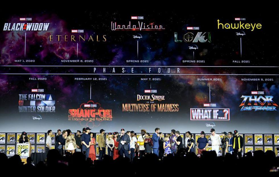 Avengers: Endgame vượt Avatar: Mờ mắt vì những cuộc đua doanh thu - Ảnh 7.