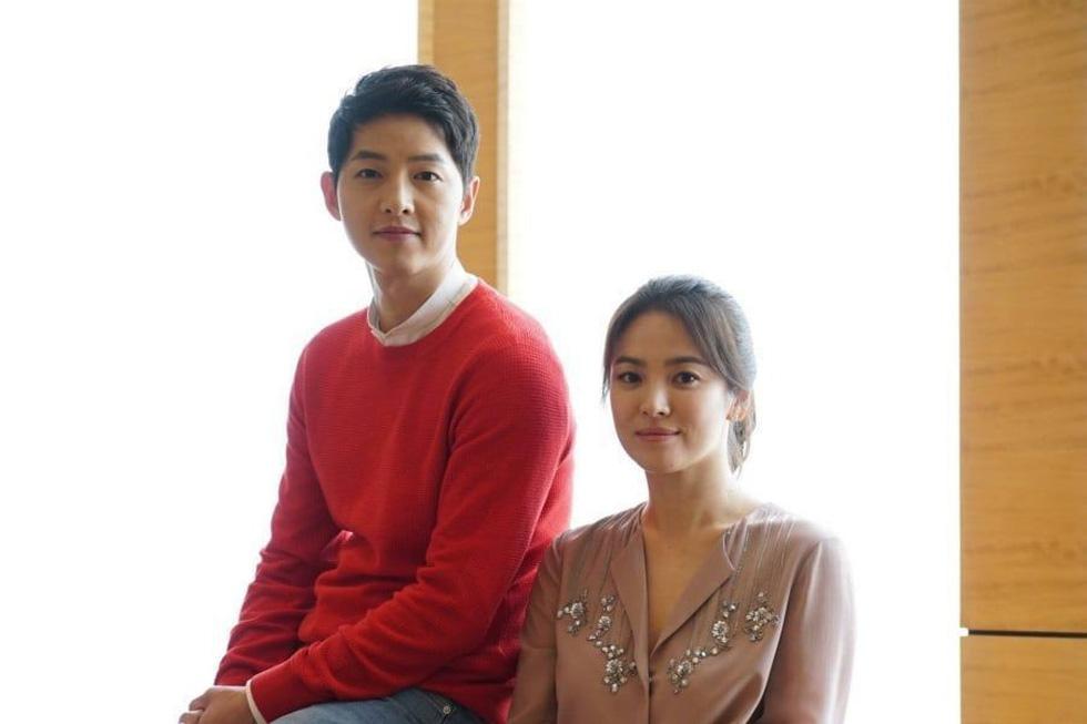 Song Joong Ki và Song Hye Kyo chính thức ly hôn, không chia tài sản - Ảnh 2.