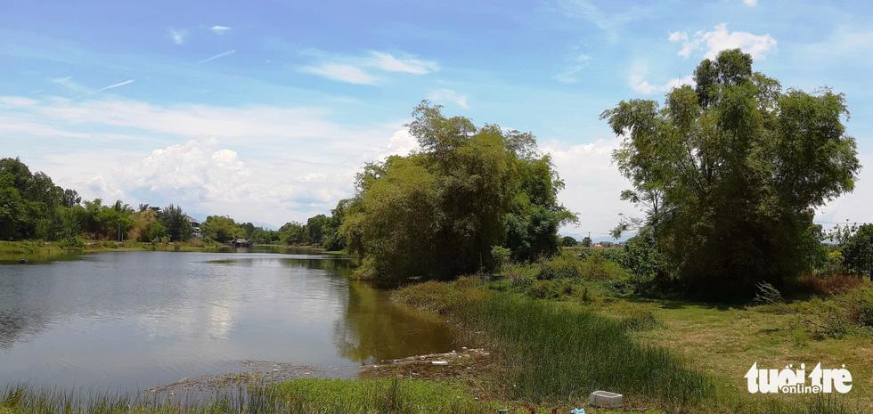 Làng tre Triêm Tây mát rượi bên sông, cách Hội An chỉ 2km - Ảnh 9.