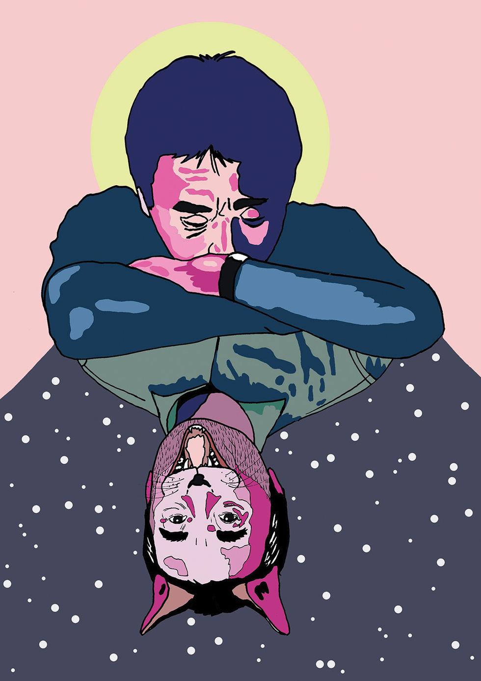 Âm nhạc, lũ mèo và những thế giới ngầm của Haruki Murakami - Ảnh 1.