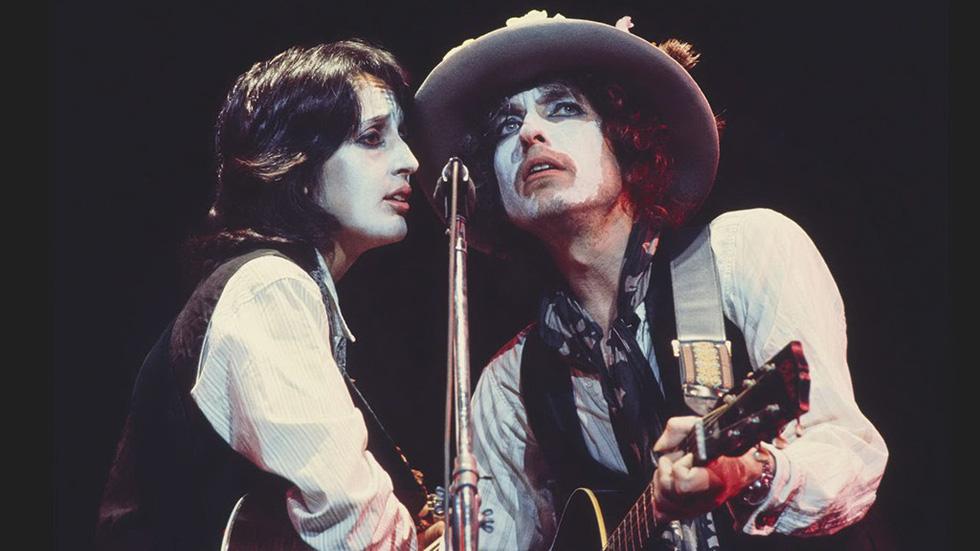 Bob Dylan qua Rolling Thunder Revue: Tôi là một kẻ trác táng thích ngao du - Ảnh 1.