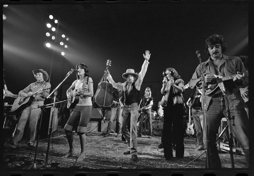Bob Dylan qua Rolling Thunder Revue: Tôi là một kẻ trác táng thích ngao du - Ảnh 7.