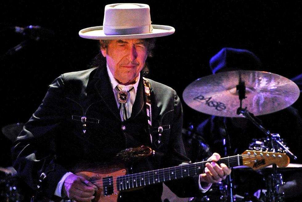 Bob Dylan qua Rolling Thunder Revue: Tôi là một kẻ trác táng thích ngao du - Ảnh 5.